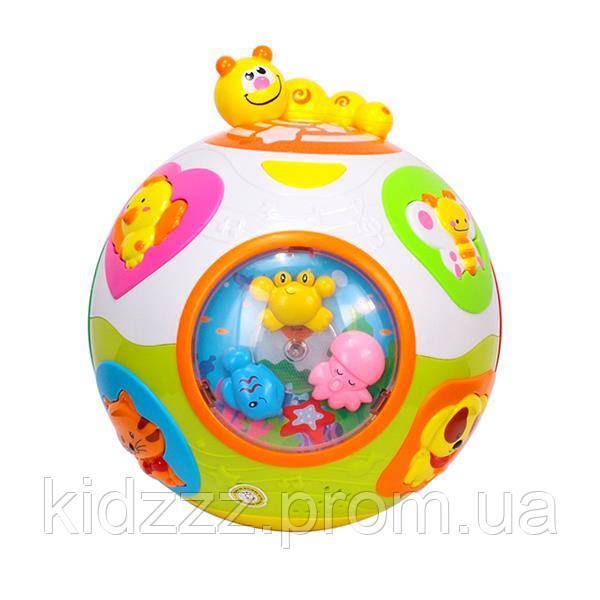 Іграшка Hola Toys Щасливий м'ячик (938)