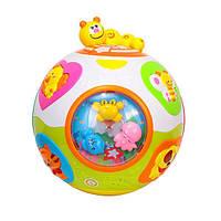 Іграшка Hola Toys Щасливий м'ячик (938), фото 1