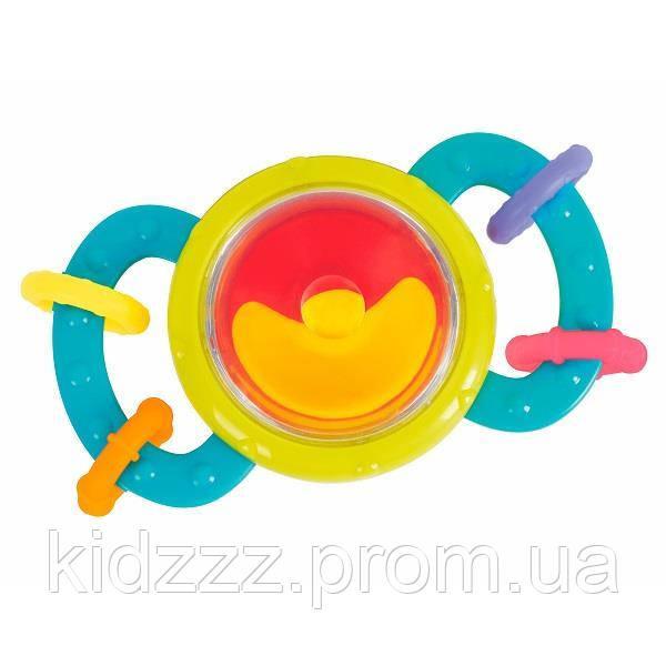 Брязкальце Hola Toys Кулька (939-2)