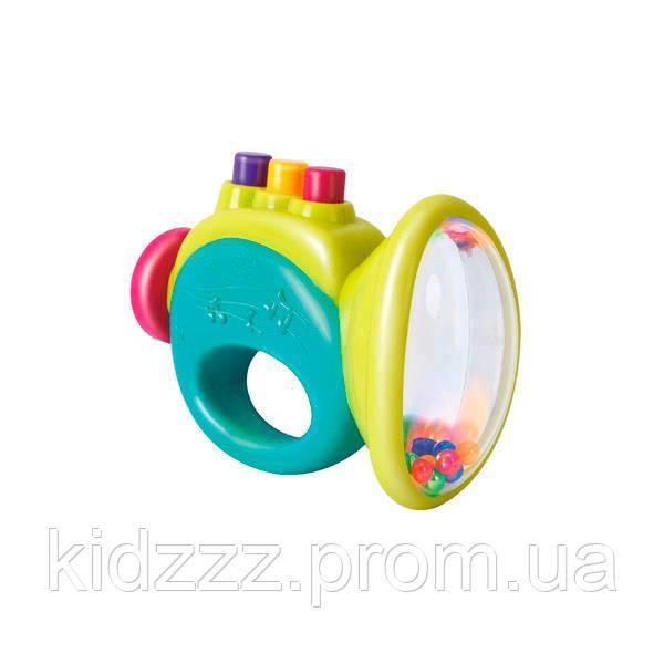 Брязкальце Hola Toys Труба (939-8)