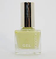 Лак для ногтей Nogotok Gel Gloss 6ml №04