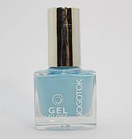 Лак для ногтей Nogotok Gel Gloss 6ml №05
