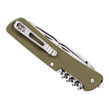 Нож многофункциональный Ruike L21-G