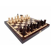 Шахи дерев'яні РОЯЛЬ максі 310*310 мм СН 151