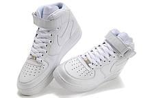 Кроссовки Nike Air Force 1 high . кроссовки найк, кроссовки женские, кроссовки женские