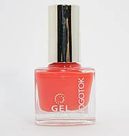 Лак для ногтей Nogotok Gel Gloss 6ml №11