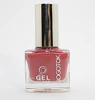 Лак для ногтей Nogotok Gel Gloss 6ml №17
