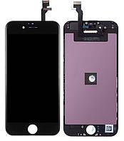 Дисплей iPhone 6 Plus чёрный | LCD экран, тачскрин, стекло | Модуль в сборе