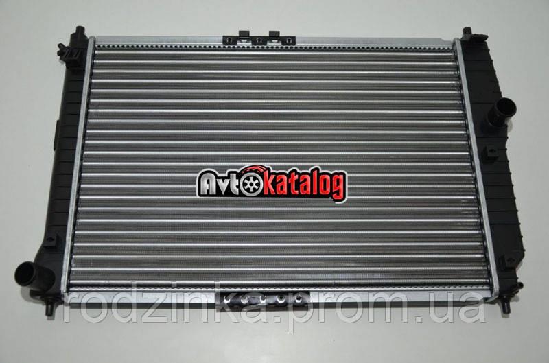 Радиатор охлаждения Авео 1.6 алюм L600 Tempest