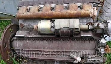 Двигатель В46-2, танковый, с хранения, без наработки. БАТ-2