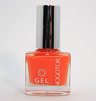 Лак для ногтей Nogotok Gel Gloss 6ml №27