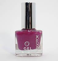 Лак для ногтей Nogotok Gel Gloss 6ml №29