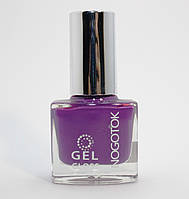 Лак для нігтів Gel Professional Gloss 6ml №30