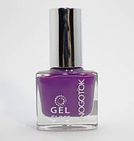 Лак для ногтей Nogotok Gel Gloss 6ml №30
