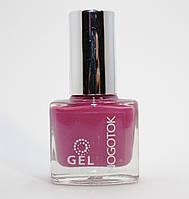 Лак для ногтей Nogotok Gel Gloss 6ml №33
