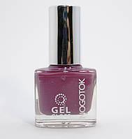 Лак для ногтей Nogotok Gel Gloss 6ml №34