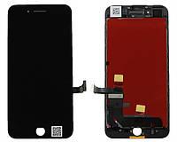 Дисплей iPhone 7 Plus чёрный | LCD экран, тачскрин, стекло | Модуль в сборе