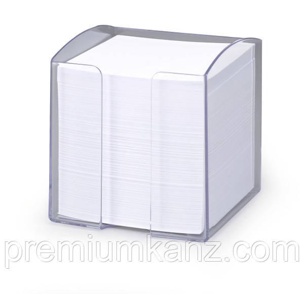 Настольная подставка с бумагой для заметок TREND DURABLE