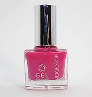 Лак для ногтей Nogotok Gel Gloss 6ml №42