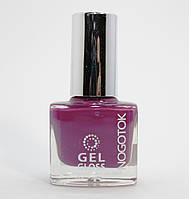 Лак для ногтей Nogotok Gel Gloss 6ml №43