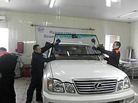Автостекло на Lexus LX 470/570(Внедорожник) (98-07) (2008-)