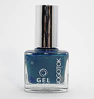 Лак для нігтів Gel Professional Gloss 6ml №46