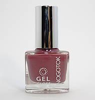 Лак для нігтів Gel Professional Gloss 6ml №50