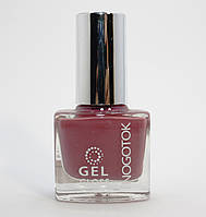 Лак для ногтей Nogotok Gel Gloss 6ml №50