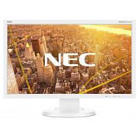 Монитор NEC E233WMi White (60004377)