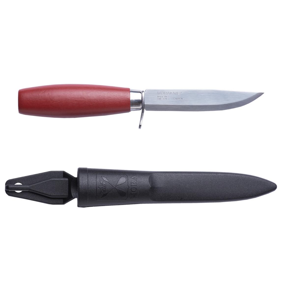 Нож Morakniv Classic №611 с ножнами 1-0611