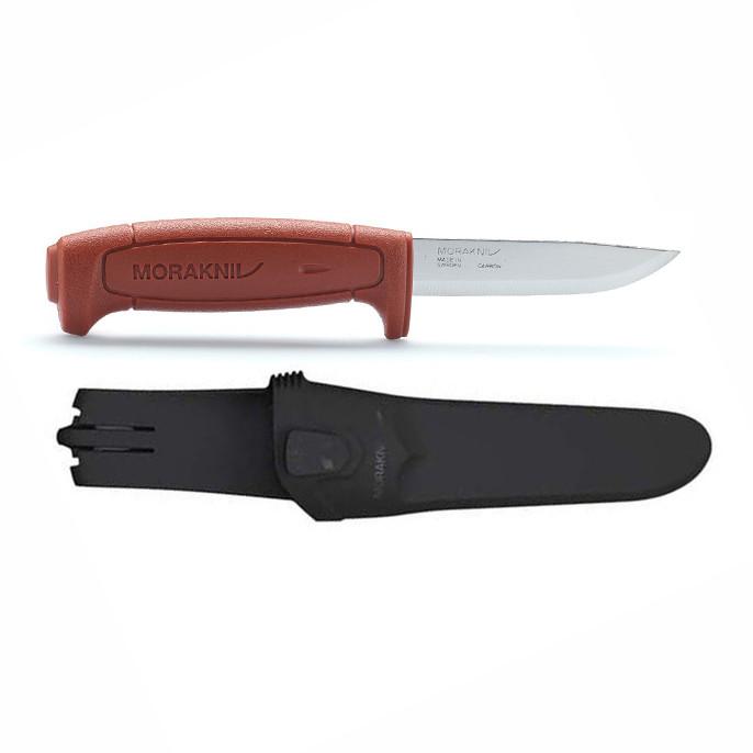 Нож Morakniv Basic 511 углеродистая сталь 12147