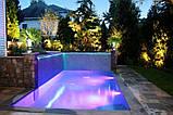 Плитка из Природного Камня. Занимаемся строительством бань, бассейнов и террас. Ландшафтный Дизайн, фото 10