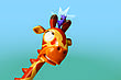 Электронная игра Splash Toys Жираф ST30125, фото 4