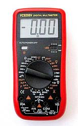 Цифровий мультиметр Kronos VC9208N (bks_00841)