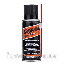Смазка для ухода за оружием Brunox Gun Care спрей 100ml