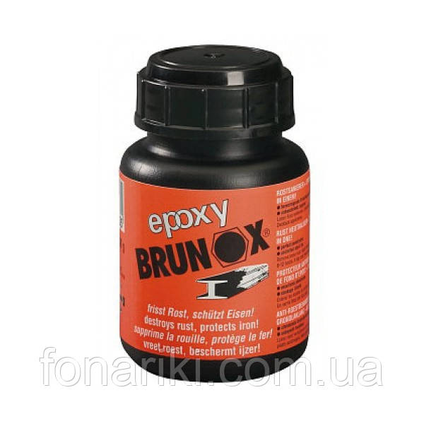 Нейтрализатор ржавчины Brunox Epoxy 100ml