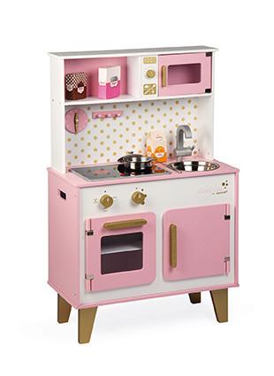 Игровой набор Janod Кухня Candy Chic J06554