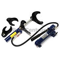 Съемник для пружины подвески гидравлический, QS14012 QUATROS
