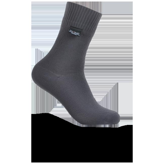 Водонепроникні шкарпетки Dexshell Coolvent Lite L