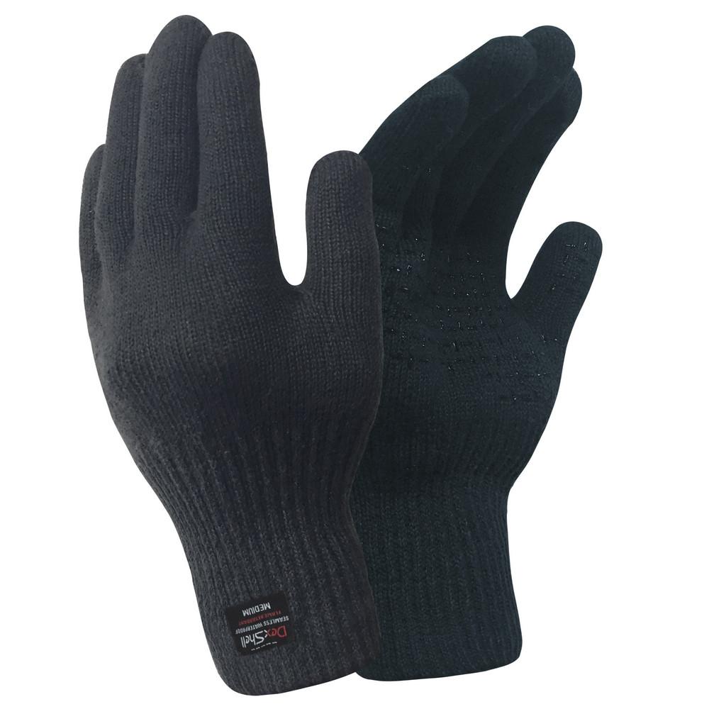 Dexshell Flame Retardant Gloves XL водонепроникні Рукавички вогнетривкі