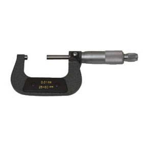 Микрометр 75-100мм, QS15603 QUATROS