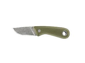 Ніж Gerber Vertebrae Compact Fixed Blade - Green