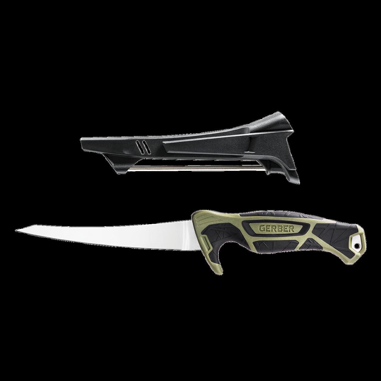 Нож Gerber Controller 8 Fillet Knife