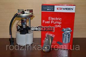 Насос топливный (модуль) 21082 1.5 (колба) Ween