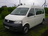 Лобовое стекло VW Transporter V/Caravella/Multivan (Минивен) (2003-) ПШТ, инкапсула, VIN