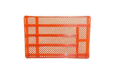 Вставка для посуды HozPlast - 300 x 195 x 45 мм, сетка