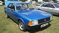 Granada MK2 (1977-1985)