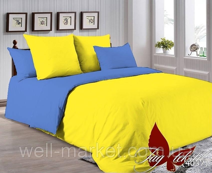 ТМ TAG Комплект постельного белья P-0643(4037)