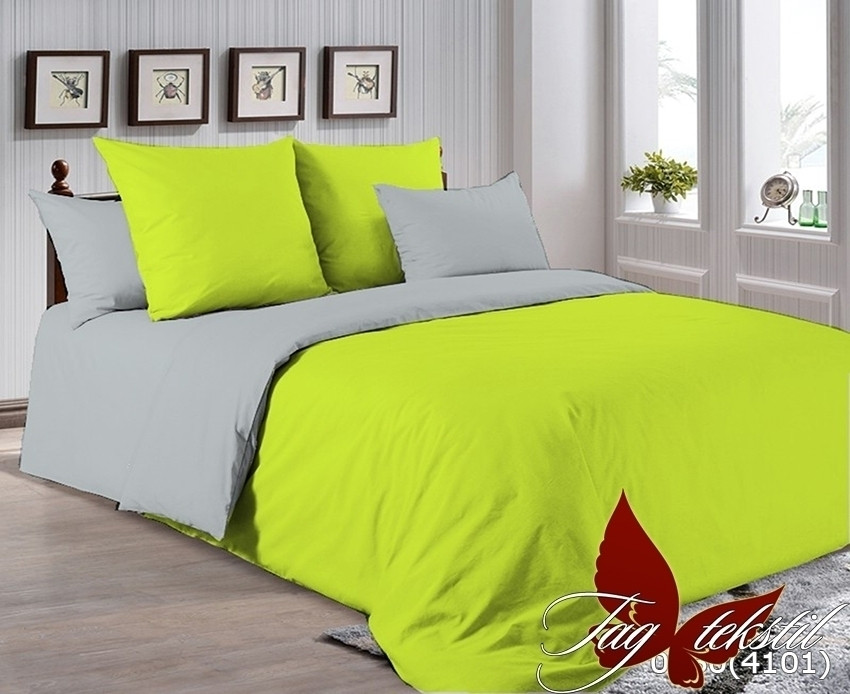 ТМ TAG Комплект постельного белья P-0550(4101)