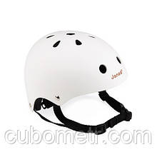 Защитный шлем Janod белый, размер S J03277